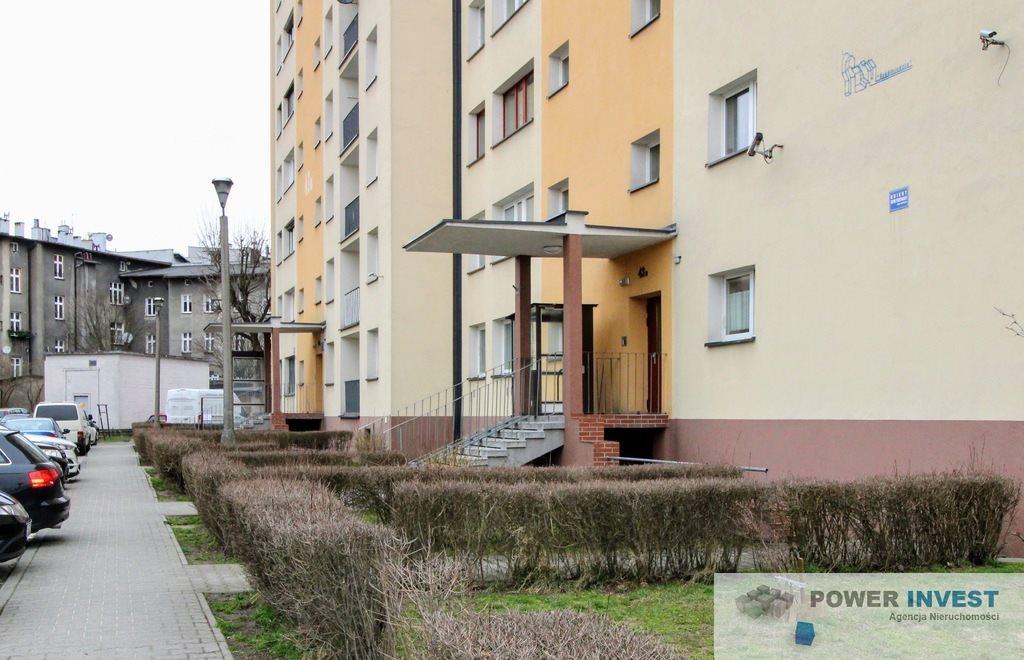 Mieszkanie dwupokojowe na sprzedaż Gliwice, Śródmieście, Zygmunta Starego  43m2 Foto 1
