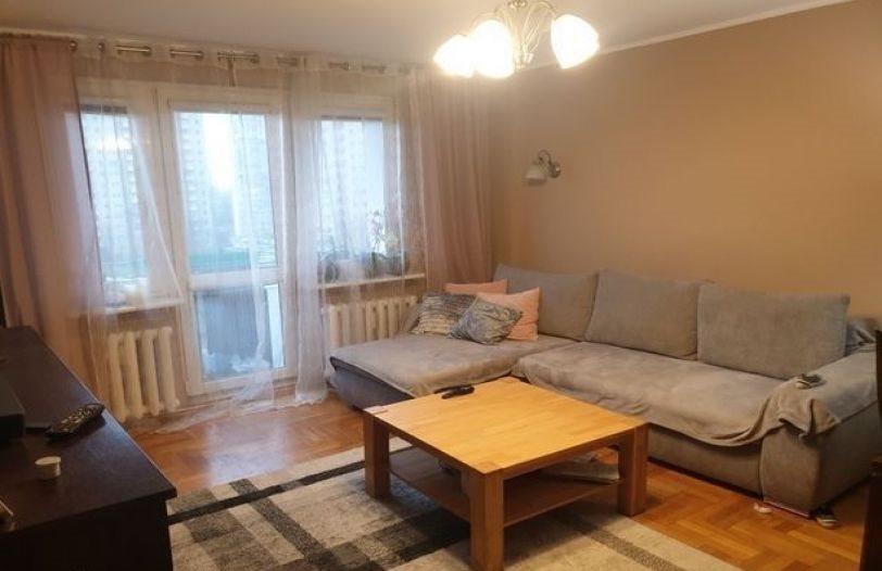 Mieszkanie trzypokojowe na sprzedaż Poznań, Stare Miasto, Winogrady  66m2 Foto 3