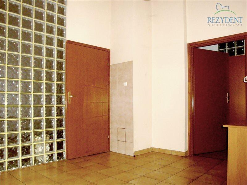 Lokal użytkowy na sprzedaż Chorzów, Centrum  208m2 Foto 1