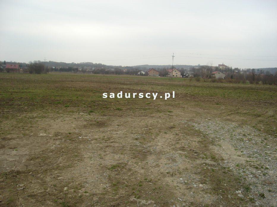 Działka inwestycyjna na sprzedaż Morawica  10000m2 Foto 3