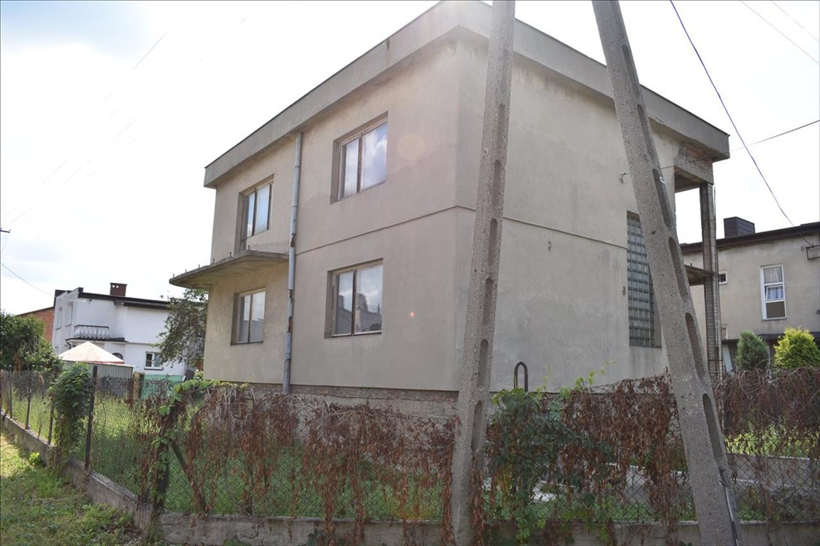Dom na sprzedaż Zgierz, Zgierz  137m2 Foto 1