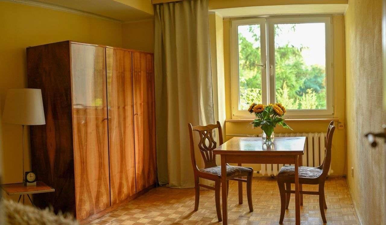 Mieszkanie trzypokojowe na sprzedaż Warszawa, Mokotów, Bacha  69m2 Foto 9