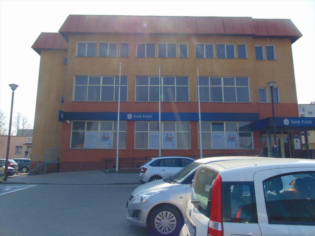 Lokal użytkowy na sprzedaż Ciechanów, Pułtuska  2059m2 Foto 3