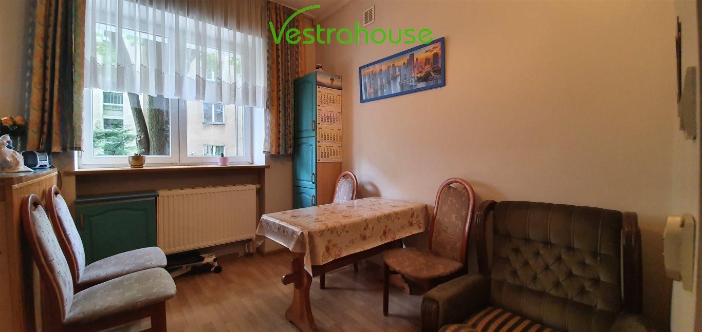 Mieszkanie dwupokojowe na sprzedaż Warszawa, Śródmieście, Rozbrat  66m2 Foto 3