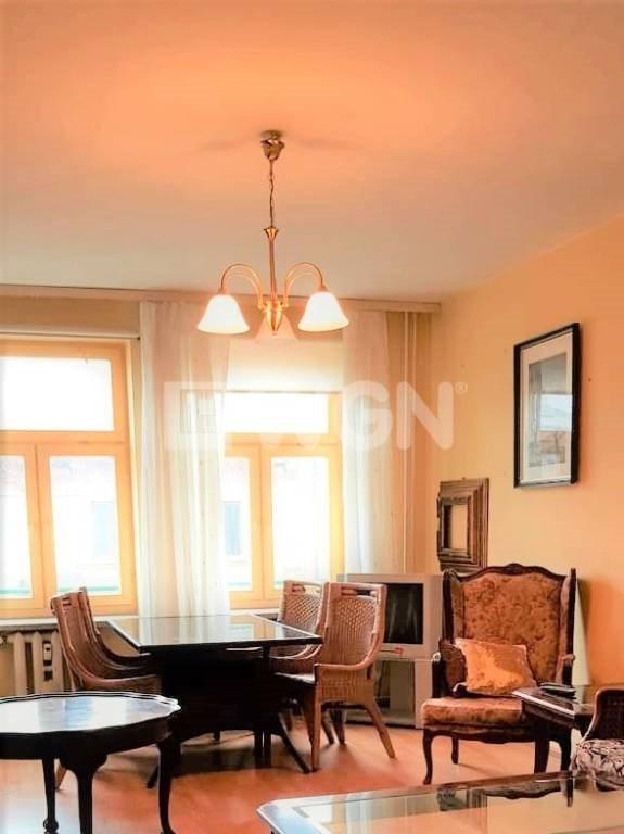Mieszkanie dwupokojowe na sprzedaż Szczecin, Śródmieście, Szarotki  53m2 Foto 1