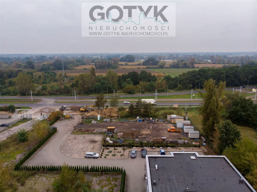 Lokal użytkowy na wynajem Toruń, Bydgoskie, Szosa Bydgoska 62B  57m2 Foto 2