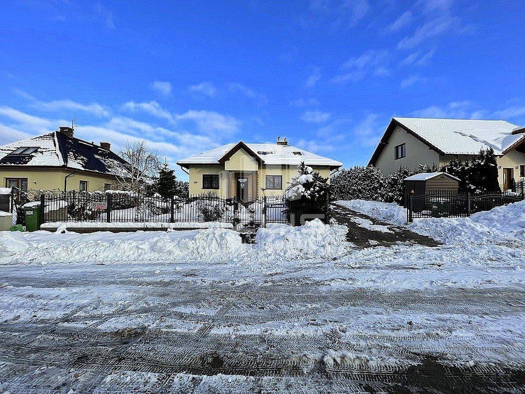 Dom na sprzedaż Okole  180m2 Foto 3