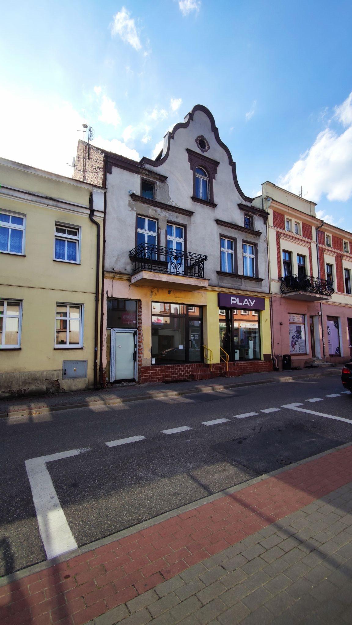 Dom na sprzedaż Chodzież, Józefa Raczkowskiego  240m2 Foto 1