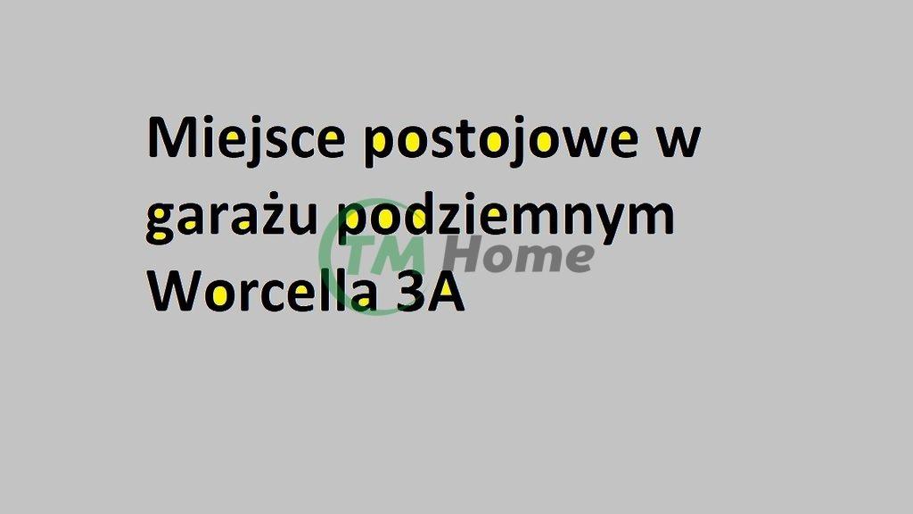 Garaż na wynajem Warszawa, Wola, Stanisława Worcella  16m2 Foto 1