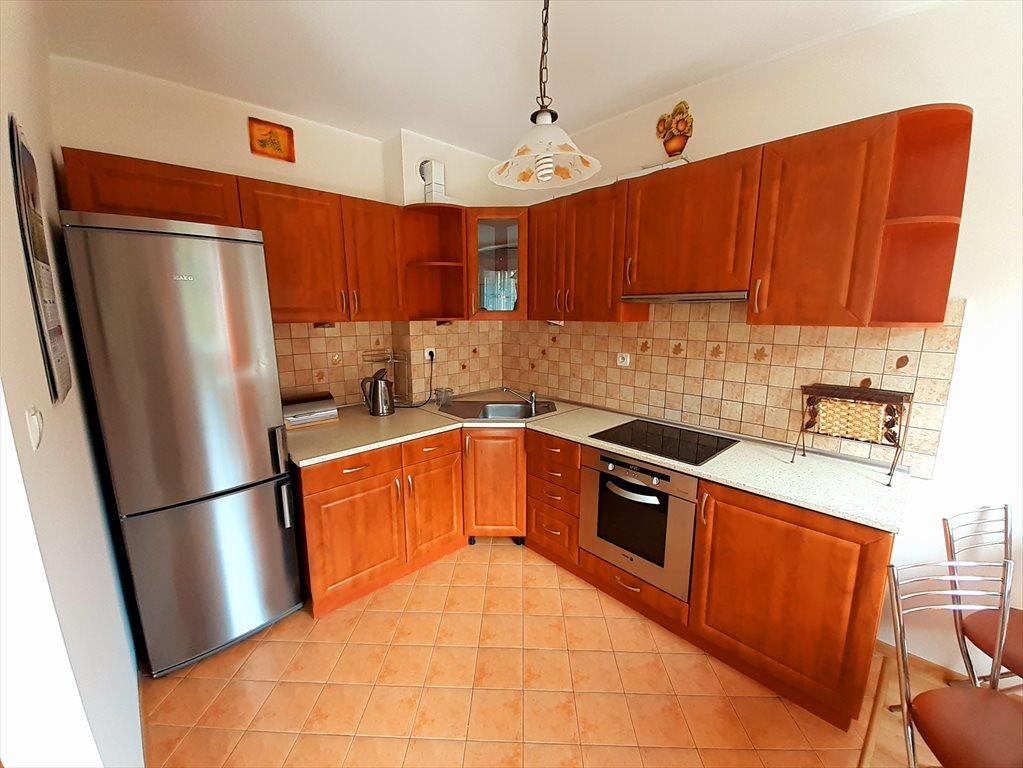 Mieszkanie dwupokojowe na wynajem Gdańsk, Zabornia, Osiedle Pomarańczowe, Ujeścisko 21  50m2 Foto 1