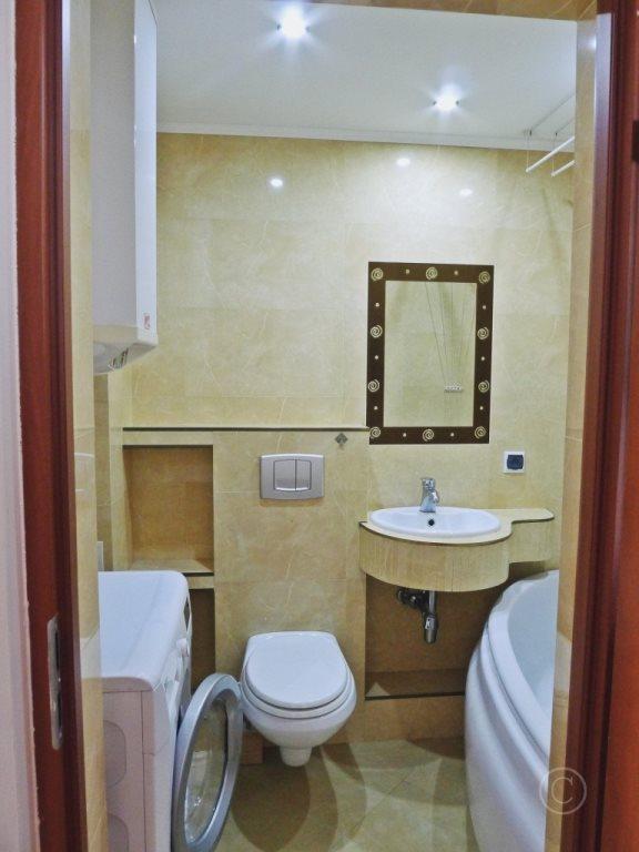 Mieszkanie trzypokojowe na sprzedaż Ozorków  53m2 Foto 6
