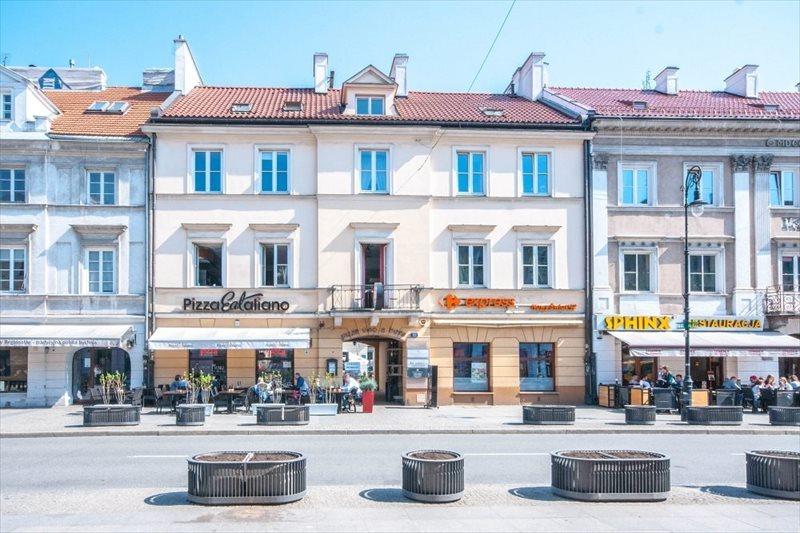 Lokal użytkowy na wynajem Warszawa, Śródmieście, Nowy Świat 42  144m2 Foto 2
