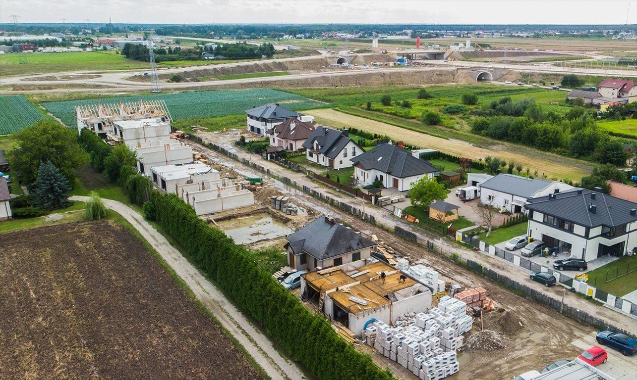 Mieszkanie dwupokojowe na sprzedaż Nowa Wola  86m2 Foto 7