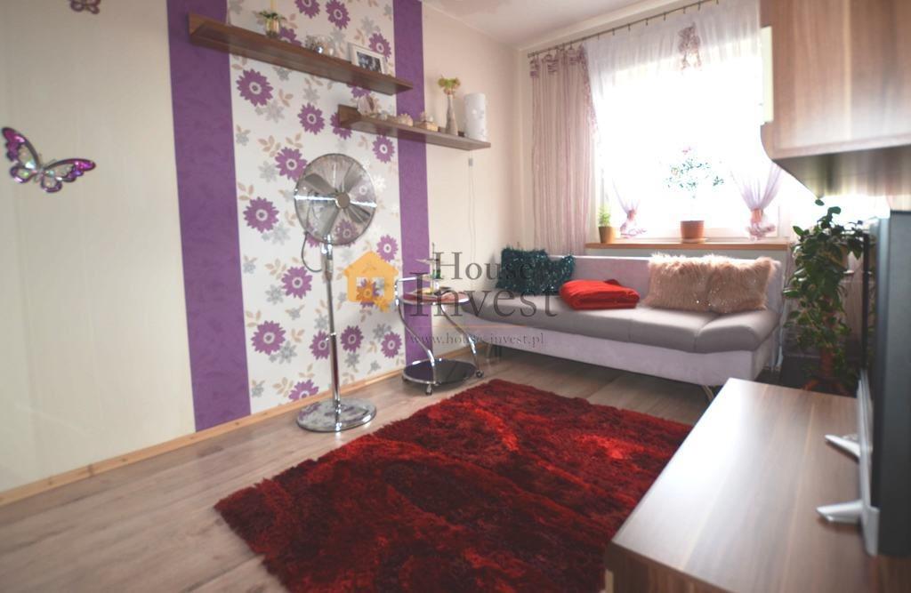 Mieszkanie trzypokojowe na sprzedaż Legnica, Pomorska  57m2 Foto 5