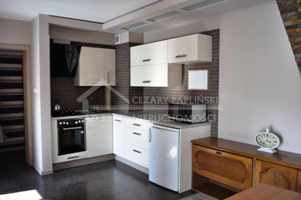 Mieszkanie dwupokojowe na wynajem Lublin, Śródmieście, Centrrum  35m2 Foto 1