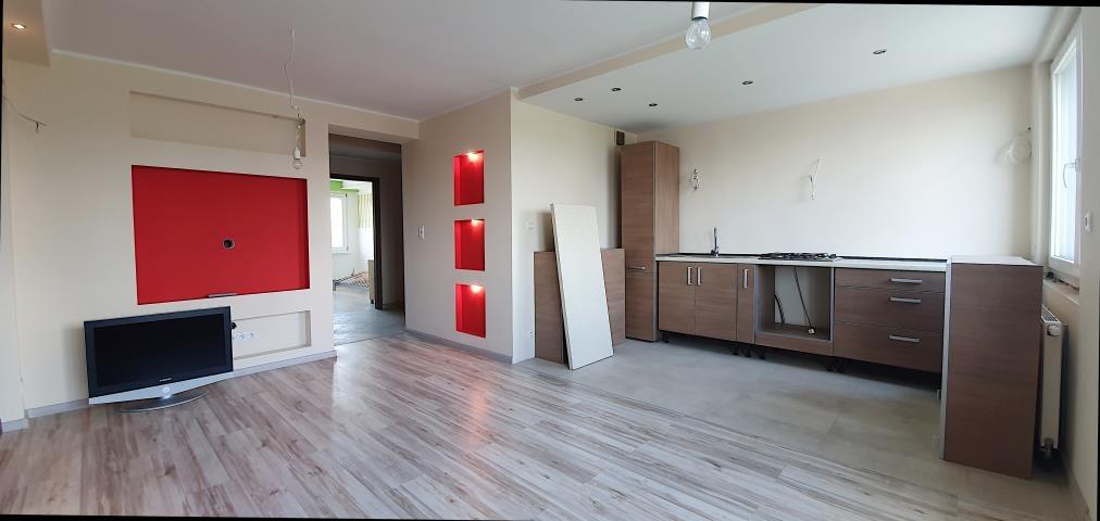 Mieszkanie trzypokojowe na sprzedaż Opole, Centrum  53m2 Foto 4