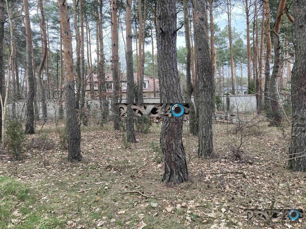 Działka budowlana na sprzedaż Józefów  1200m2 Foto 1