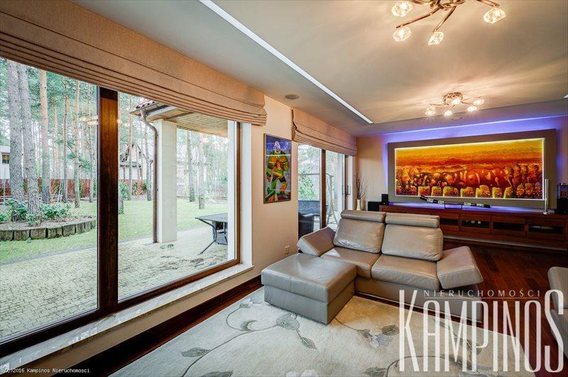 Dom na sprzedaż Laski, Izabelin, oferta 2403  300m2 Foto 4