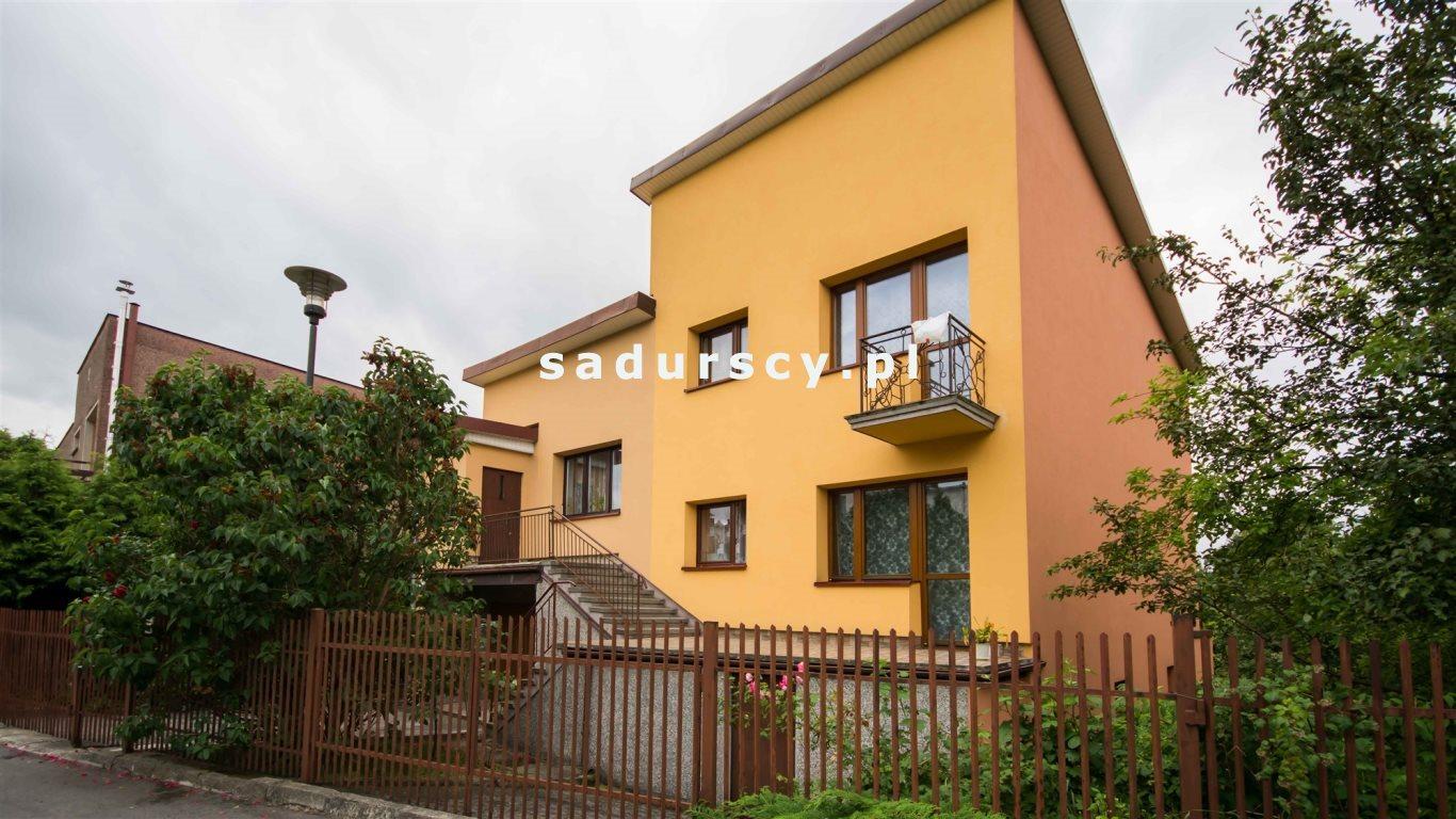 Dom na sprzedaż Kraków, Nowa Huta, Magdaleny Samozwaniec  300m2 Foto 1