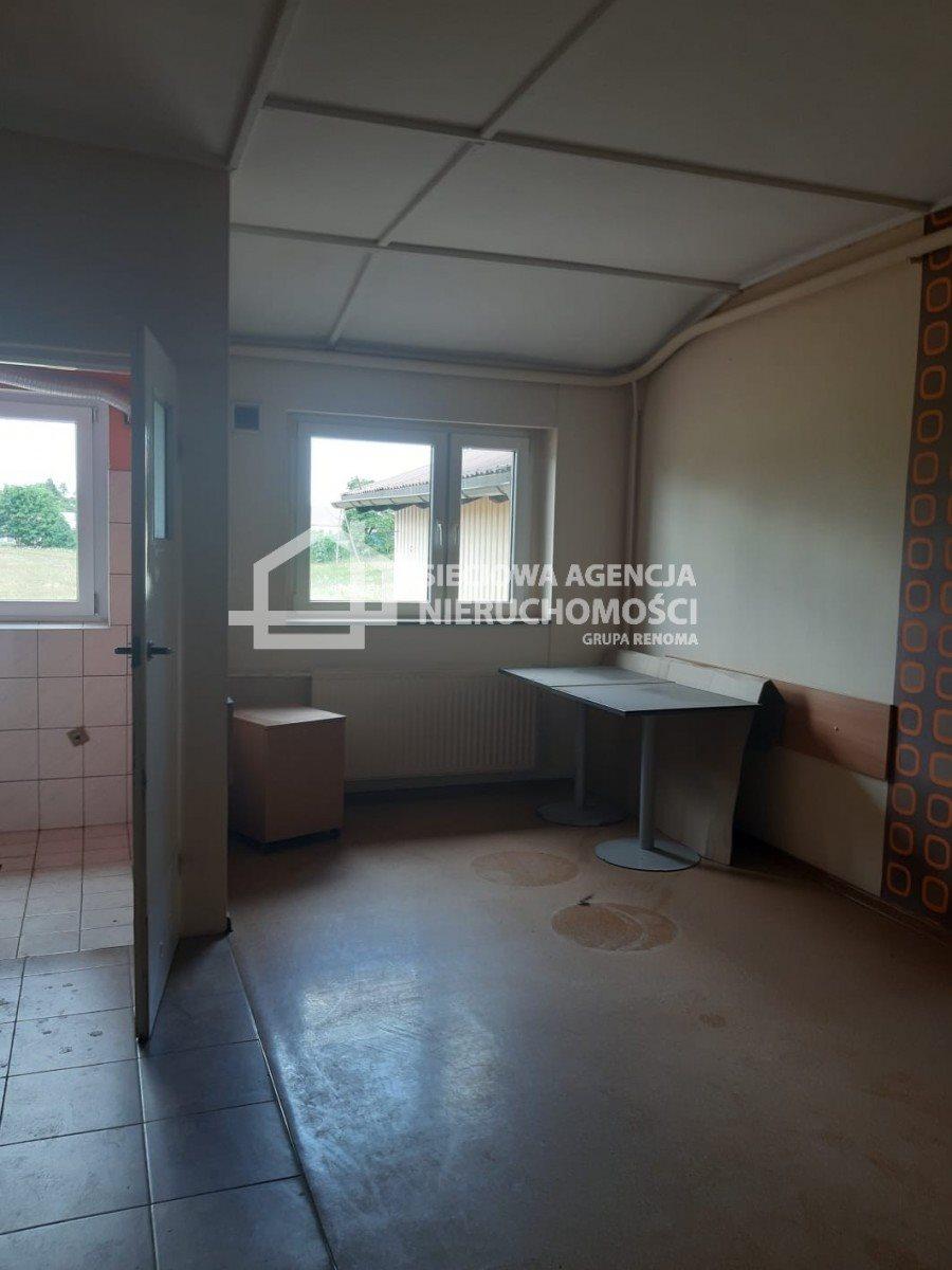 Lokal użytkowy na sprzedaż Kościerzyna  8500m2 Foto 7