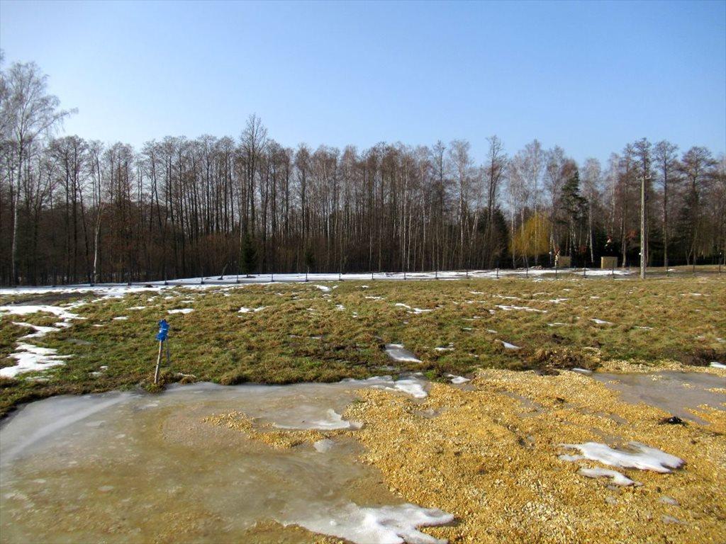 Działka budowlana na sprzedaż Wola Kopcowa, ul. Dębowa  1100m2 Foto 5