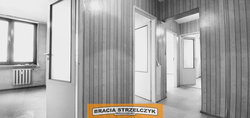 Mieszkanie trzypokojowe na sprzedaż Warszawa, Targówek, Bródno, Piotra Wysockiego  53m2 Foto 4
