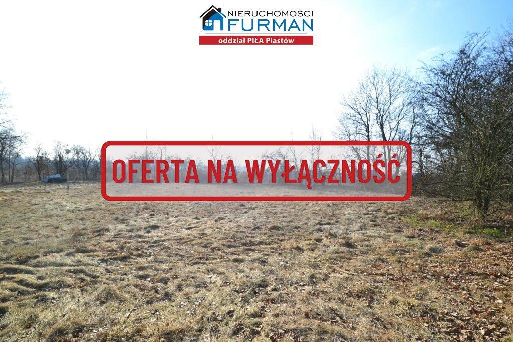 Działka komercyjna na sprzedaż Stara Łubianka  11900m2 Foto 12