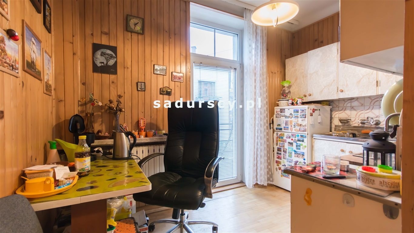 Mieszkanie trzypokojowe na sprzedaż Kraków, Łagiewniki-Borek Fałęcki, Łagiewniki, Ogrodniki  74m2 Foto 5