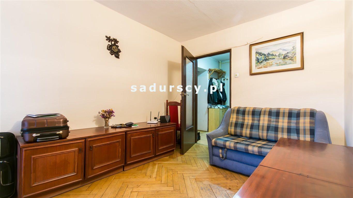 Mieszkanie trzypokojowe na sprzedaż Kraków, Prądnik Czerwony, Olsza, Fertnera  63m2 Foto 9