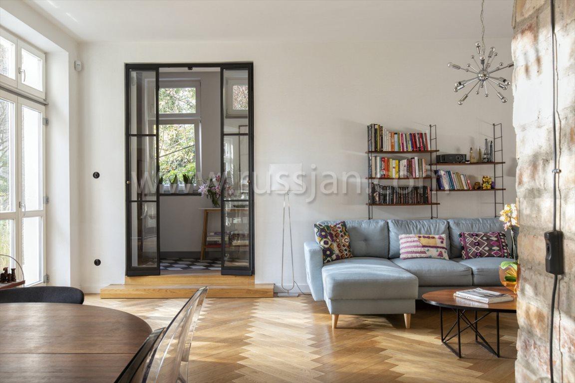 Mieszkanie czteropokojowe  na sprzedaż Sopot, Antoniego Abrahama  127m2 Foto 7