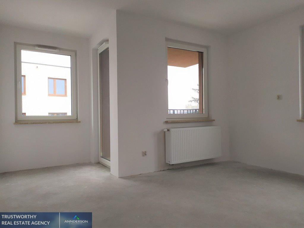 Mieszkanie dwupokojowe na sprzedaż Kraków, Łagiewniki-Borek Fałęcki, Łagiewniki-Borek Fałęcki, Aleksandra Fredry  35m2 Foto 6