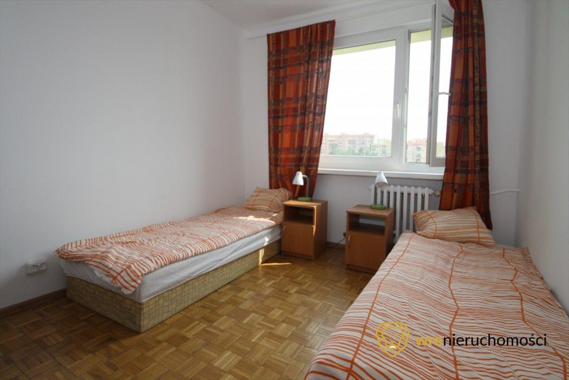 Mieszkanie trzypokojowe na wynajem Wrocław, Nowy Dwór, Zemska  70m2 Foto 3