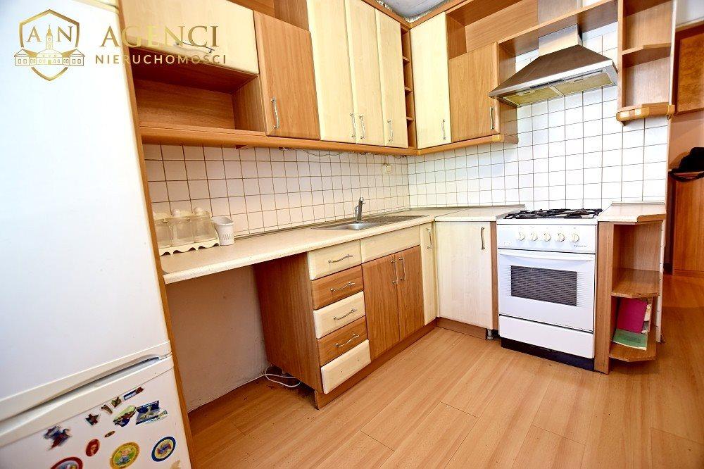 Mieszkanie dwupokojowe na wynajem Białystok, Piaski, Mazowiecka  47m2 Foto 5