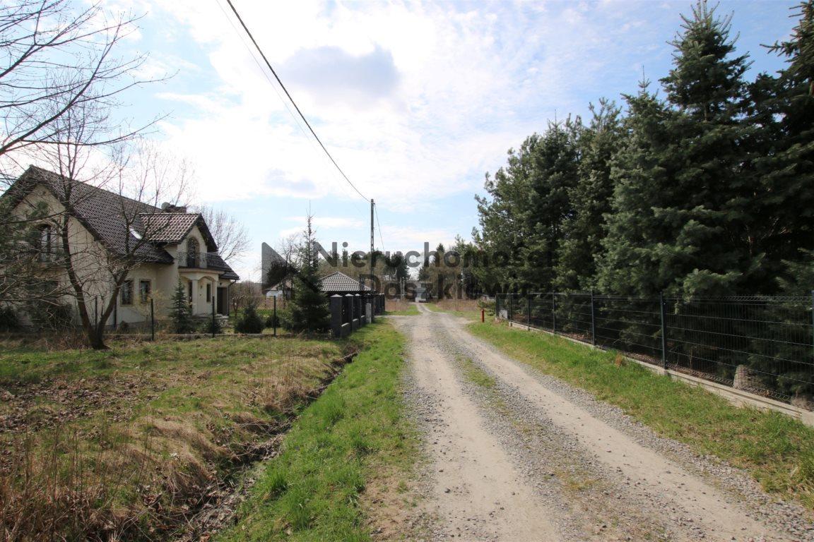Działka budowlana na sprzedaż Czarnówka, Lawendowa  1500m2 Foto 8