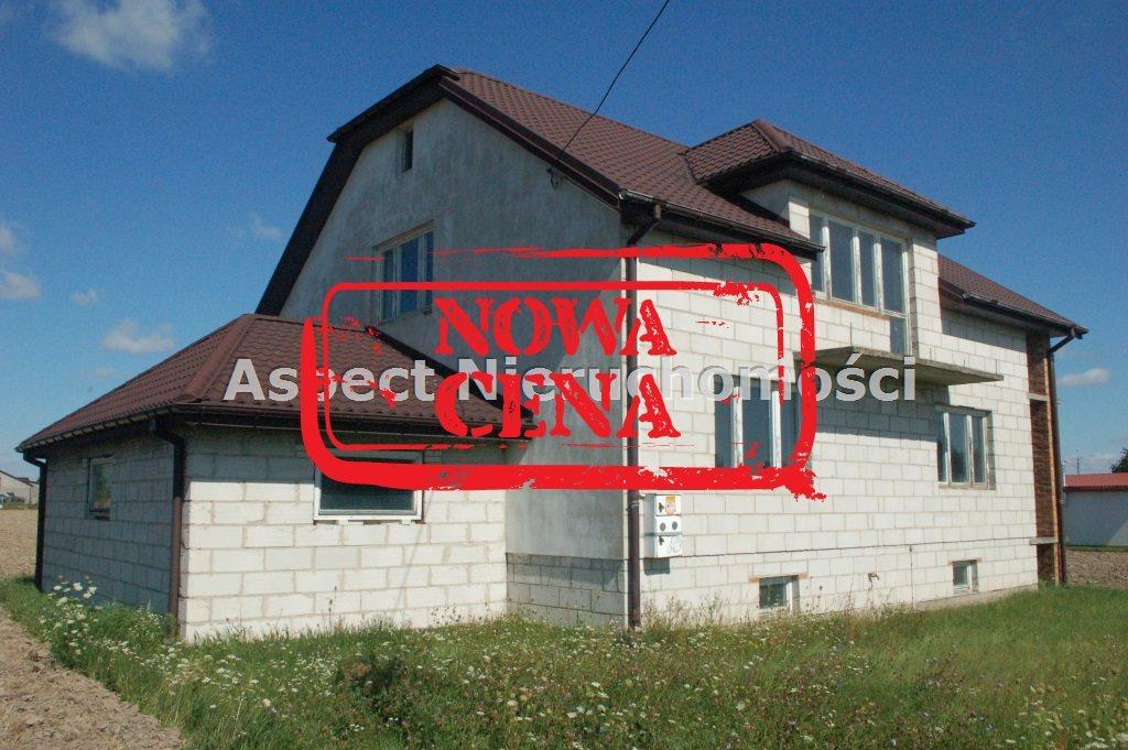 Dom na sprzedaż Wyszków, Leszczydół Działki  280m2 Foto 2