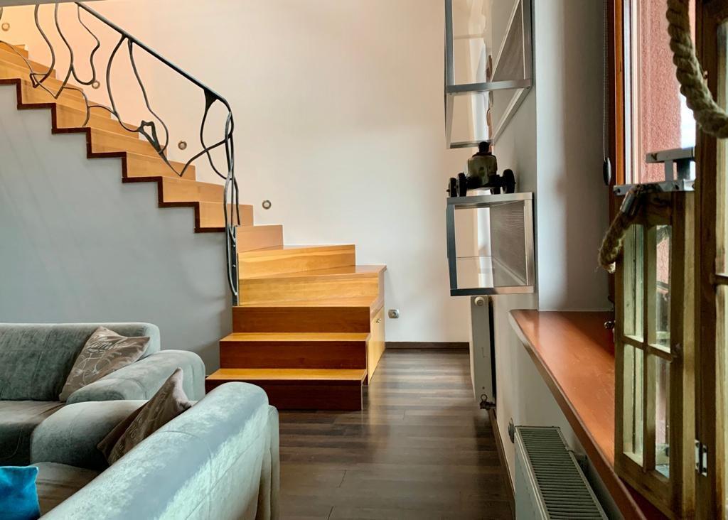 Mieszkanie trzypokojowe na sprzedaż Wrocław, Krzyki, Partynice, Obrońców Poczty Gdańskiej  82m2 Foto 4