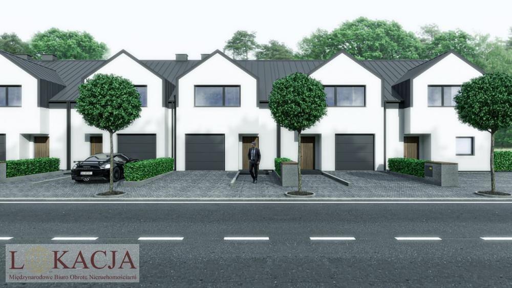 Dom na sprzedaż Kalisz  129m2 Foto 1