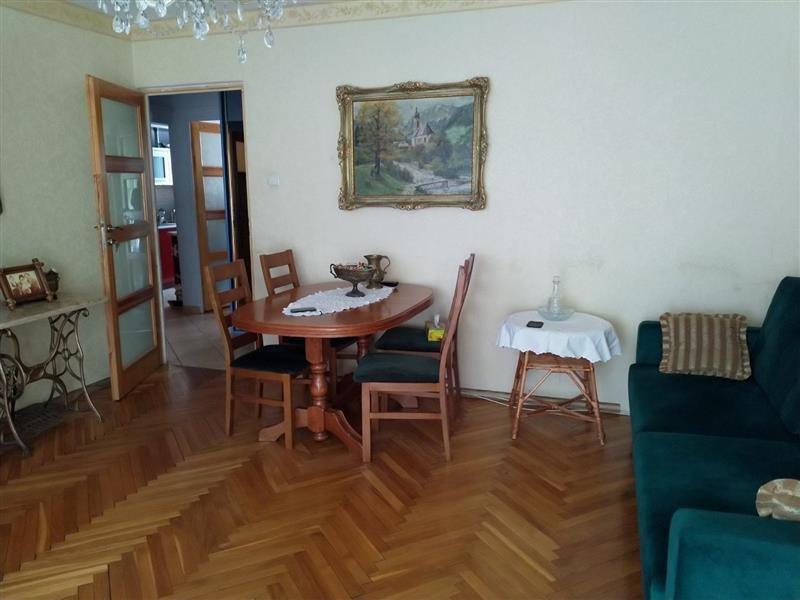 Mieszkanie trzypokojowe na sprzedaż Gdynia, Leszczynki, RAMUŁTA STEFANA  53m2 Foto 3