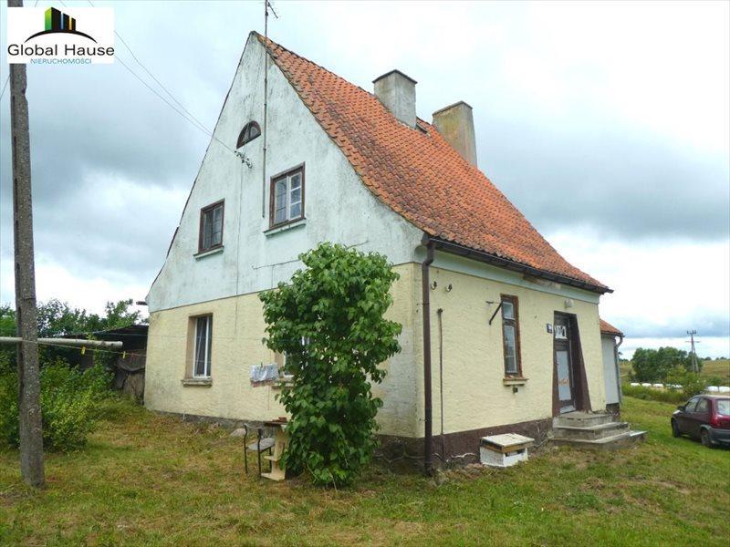 Dom na sprzedaż Talki  80m2 Foto 1