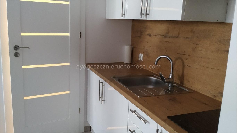 Mieszkanie dwupokojowe na wynajem Bydgoszcz, Wzgórze Wolności  42m2 Foto 7