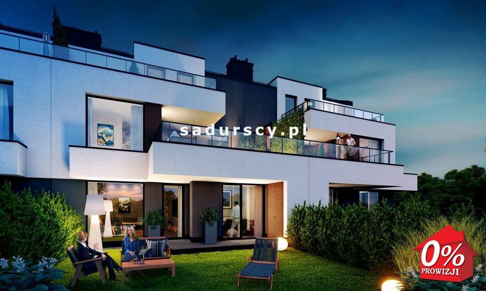 Mieszkanie na sprzedaż Kraków, Dębniki, Kliny, Komuny Paryskiej - okolice  157m2 Foto 1