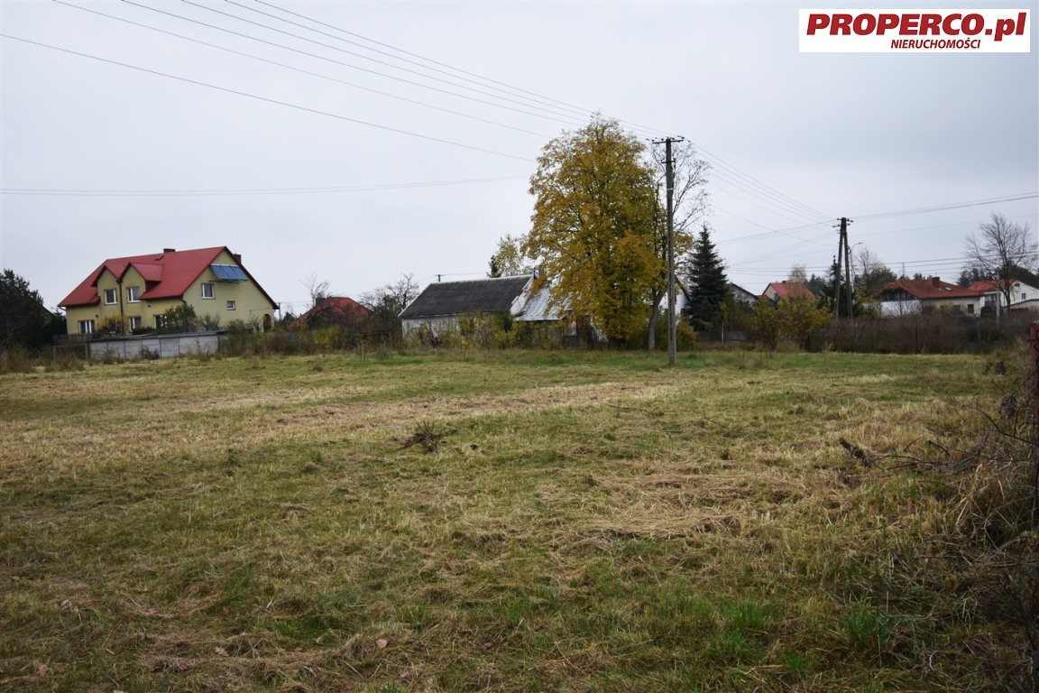 Działka budowlana na sprzedaż Zgórsko  3824m2 Foto 6