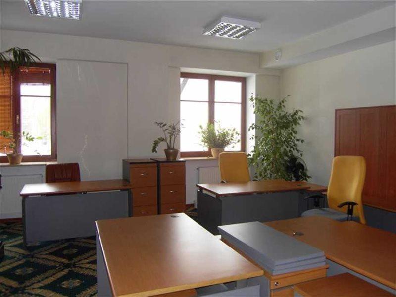 Lokal użytkowy na wynajem Konstancin-Jeziorna, Konstancin, Wilanowska  130m2 Foto 1