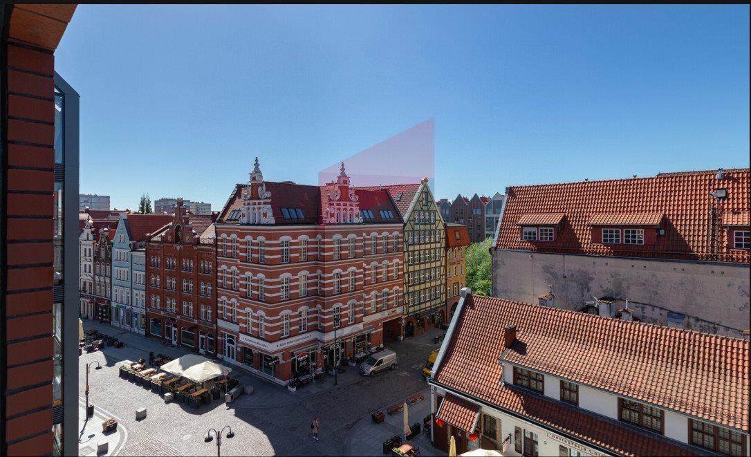 Mieszkanie dwupokojowe na wynajem Gdańsk, Śródmieście, Chmielna  60m2 Foto 8