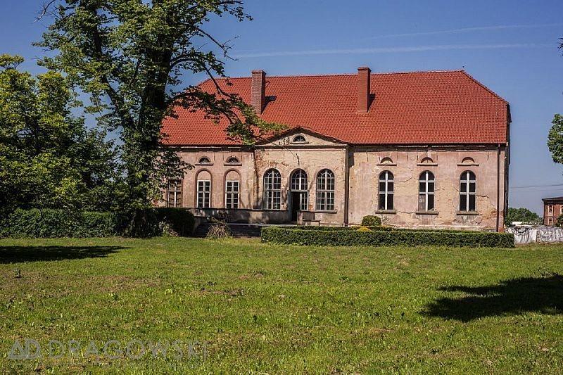 Luksusowy dom na sprzedaż Krzęcin  600m2 Foto 1