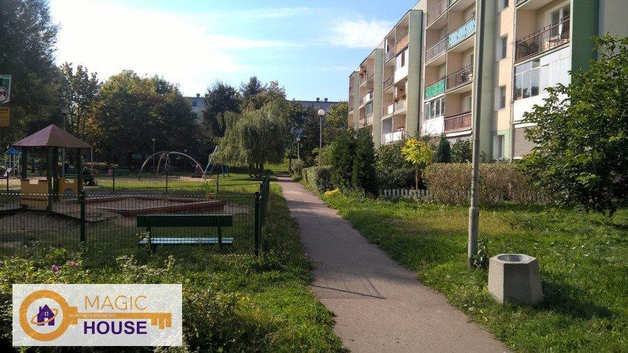 Mieszkanie trzypokojowe na sprzedaż Gdańsk, Morena, Franciszka Zabłockiego  53m2 Foto 2