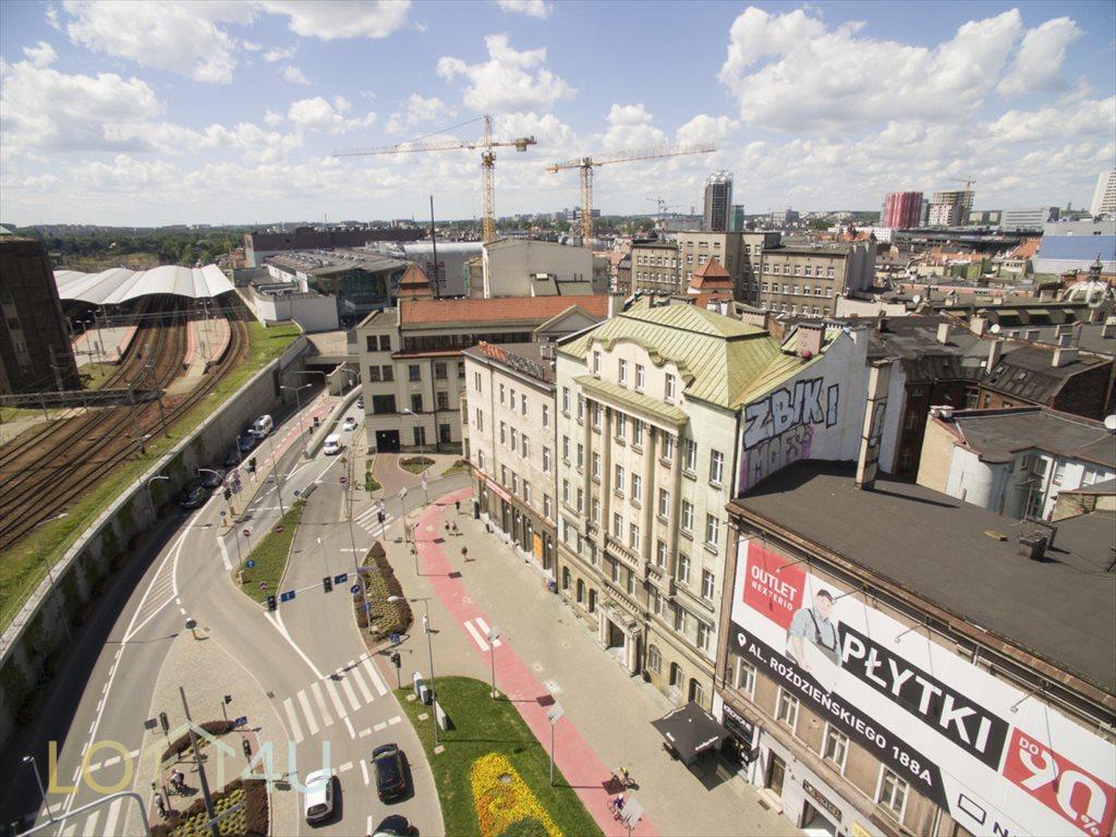 Dom na wynajem Katowice, Centrum, Dworcowa  1402m2 Foto 3