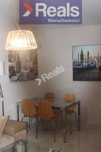 Mieszkanie trzypokojowe na wynajem Warszawa, Wola, Czyste, Juliana Konstantego Ordona  64m2 Foto 2