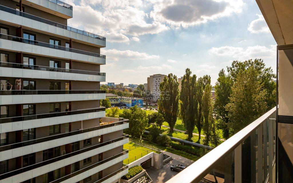 Mieszkanie dwupokojowe na wynajem Białystok, Centrum, Jurowiecka  36m2 Foto 12