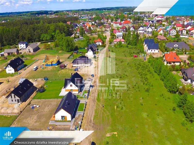 Działka budowlana na sprzedaż Chwaszczyno, Juliusza Słowackiego  24200m2 Foto 3
